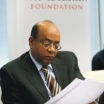 Inside the Entrepreneur's Studio: A Conversation with Mo Ibrahim