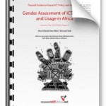 Gender Assessment of ICT Access and Usage in Africa