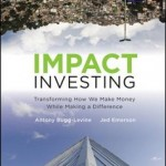 What the 1 Percent (of Capital Markets) Could Do for Impact Investing