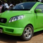The Kiira Electric Vehicle, Proudly Ugandan!
