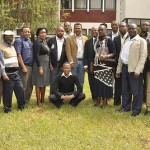 Bio-Innovate-funded bean consortium project working towards increasing productivity, value addition, and marketing of the bean crop in eastern Africa