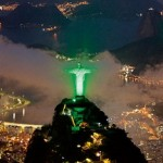 The 'economic power cluster' in Rio's future
