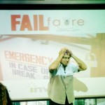 9 Lessons to Learn from Fail Faire UK 2012