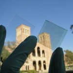 Transparent solar cells could mean rooms with an electric view