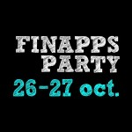 FINAPPSPARTY 2012: AROUND THE WORLD 2nd EDITION