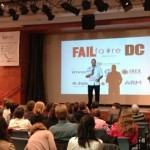 Failure is the F-Word in International Development