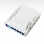 ICT4D Routers and a Downloadable Firewall