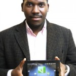 Mobile Devices Made in Congo-Brazzaville: One Man's Start Up Story