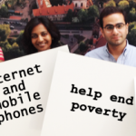 Crowdsourcing Campaign: How can ICT help to end poverty in your country?