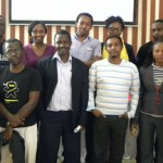 *iHub innovation talk at Dedan Kimathi University