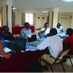 Developing an ICT Hub model for the rural tech community in Kenya