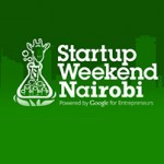 Startup Weekend is back in Nairobi!