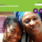 Promoting Women's Economic Empowerment via the Internet's Knowledge-Sharing Capacity