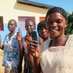 Please RSVP: How Are Community Health Workers Using ICT?