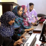 Treasure-Hunting for Women Entrepreneurs