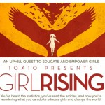 Screening of Girl Rising – empowering young women in ICT and entrepreneurship