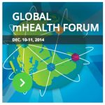 Submit Your Presentation Idea for the Global mHealth Forum by this Friday