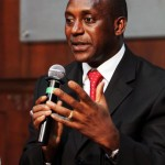 Power to the People: Kandeh Yumkella Shares Strategies for Making Energy Accessible