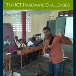 What Are the Industry's Top ICT Hardware Challenges?