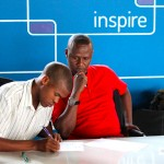 Think: A Tigo Rwanda Start-Up Incubator Idea Gone Bad