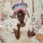 Matching development challenges with tech solutions in the fight against extreme poverty