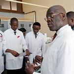 Community-based education programs in Africa: faculty experience within the Medical Education Partnership Initiative (MEPI) network.
