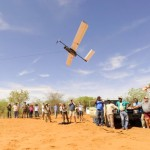 Drones for Good: Tracking Climate Change with UAVs