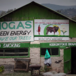 The Genie in a Bottle: How Bottled Biogas Can Contribute to Reducing Kenya's Dependence on Fossil Fuels