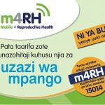 How You Can Reach 300,000 Tanzanians with Proven Family Planning Information