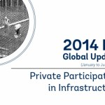 Newest private participation in infrastructure update shows growth and challenges