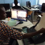 Big steps toward Ghana's digital future