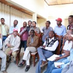 Innovation platforms – scaling research findings in Lemo, Ethiopia