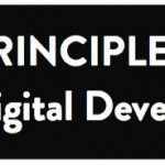 Please RSVP Now for ICT4D Principle 9: Be Collaborative