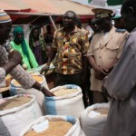 Africa RISING fairs boost farmer awareness and access to inputs in Mali
