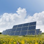 Innovations and investment in solar energy technologies