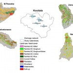 New Africa RISING geospatial maps show cropping patterns and land use changes in Mali