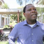 RISING voices: Augustine Ayantunde, senior animal scientist in West Africa (ILRI)