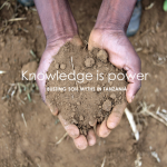Photo story: Busting soil myths in Tanzania