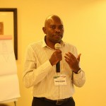 RISING voices: Haroon Sseguya, technology scaling specialist at the International Institute of Tropical Agriculture (IITA)