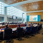 What's next for the Competitive Cities initiative: 'To travel far, let's travel together'