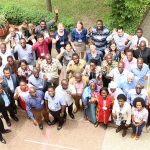 Africa RISING West Africa partners sift out 'scalable' technologies at review and planning meeting