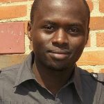 Daniel Kangogo joins ILRI as a research associate in the Livelihooods, gender and impact program