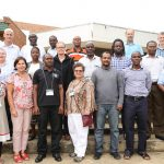 Getting ready for phase 2: Africa RISING partners pore over farming systems research design