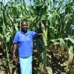 Good agriculture practices―low hanging fruits for Zambian farmers