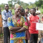 The listening post: How Africa RISING technologies are improving farmers' lives in Zambia and Malawi