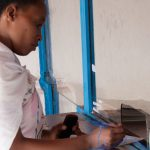 Leveraging 'suptech' for financial inclusion in Rwanda