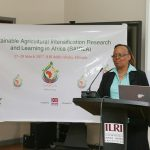 Ethiopia learning alliance to support sustainable agricultural intensification