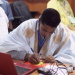 Entrepreneurship takes stamina: How Mauritania is supporting budding entrepreneurs