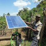 Expanding use of solar irrigation pumps in Ethiopia