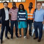 A new Toyota-sponsored startup shakes up Bamako's public transit
